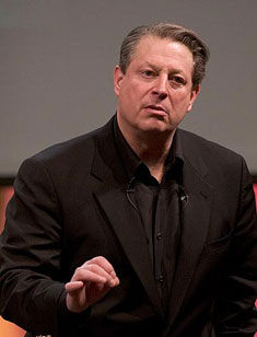 Gore Joins Top Shelf Venture Capital Firm