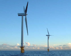 Cape Wind Gets the First Green Light