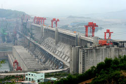 Nature Conservancy Takes on China's Dams