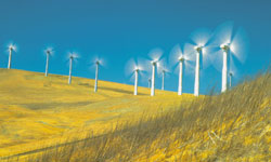 Cutting Costs for Renewables
