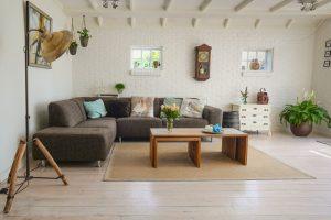 sustainable decor