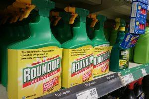 roundup dangers