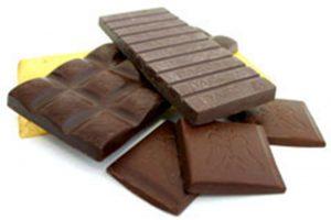eco-friendly chocolate