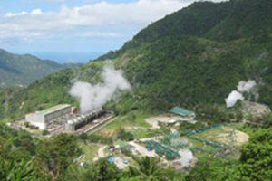 volcano power