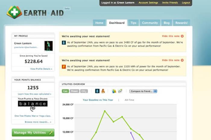 Earth Aid
