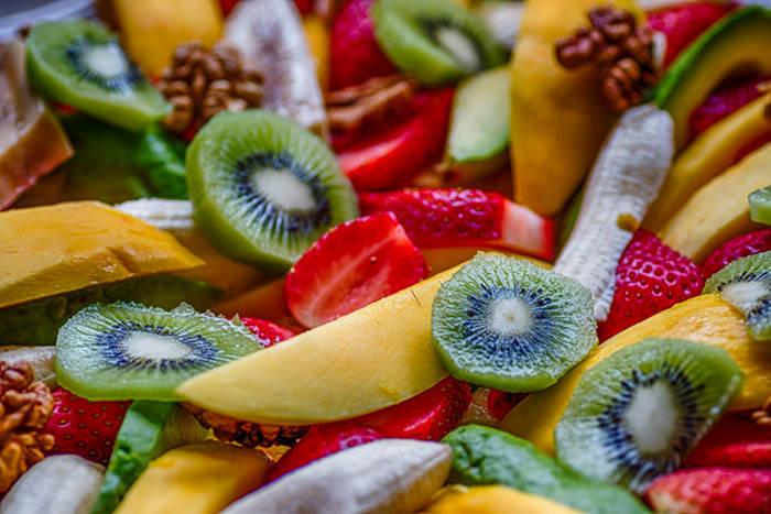 Food Day, Credit: Paul Saad, FlickrCC