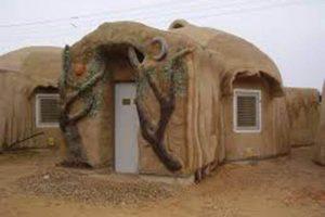 eco kibbutz