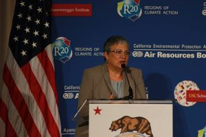 CARB. Credit: California Air Resources Board, FlickrCC