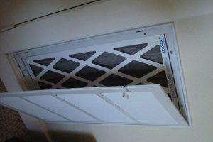 indoor air pollution credit: Homespot HQ, FlickrCC