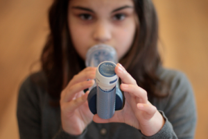 big data — Asthmapolis inhaler