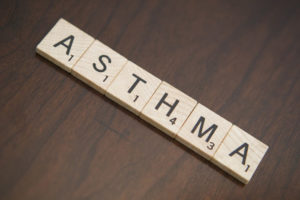 Asthma Credit: Michael Havens, FlickrCC