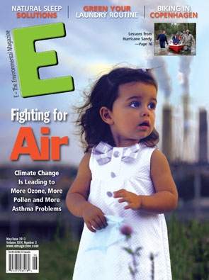E Magazine May-June 2013