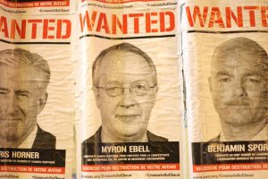 Wanted: Myron Ebell