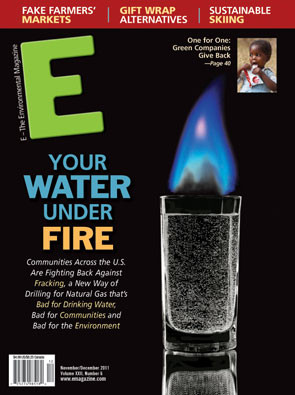 E Magazine November-December 2011