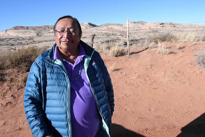 bears ears native