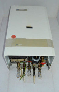 Gas Water Heater 192x300 How To Make Sure Your Water Heater Is Running Efficiently