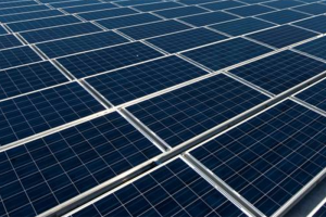 solar 300x200 Renewable Sector Reeling from Trumps Tariff on Foreign Made Solar Panels