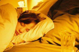 better sleep. credit: Jon Huss, FlickrCC
