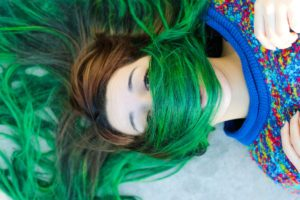 health risks of hair dye
