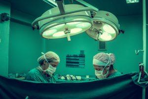 green surgery