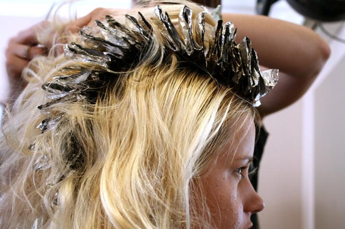 does hair dye cause cancer?