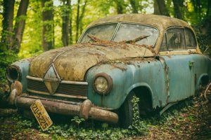 greening your existing car