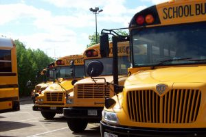 school bus retrofit