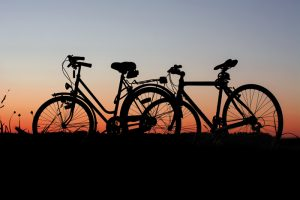 Bikes for the Developing World