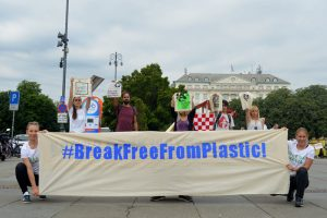 plastics reduction