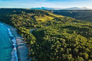 Costa Rica environmental model