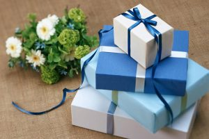 eco-friendly birthday gifts