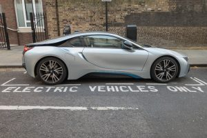 electric vehicle accessibility