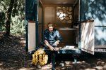 tiny homes environmentally friendly. credit: dlc on unsplash