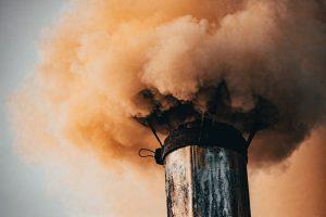 smokestack 300x200 Under Cover Of COVID 19, Trump Rollbacks Threaten Environment