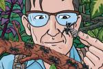 naturalist graphic adaptation