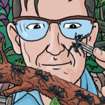 Thumbs Up For Graphic Adaptation of E.O. Wilson's Naturalist