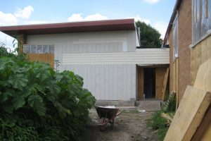 benefits of using fiber cement