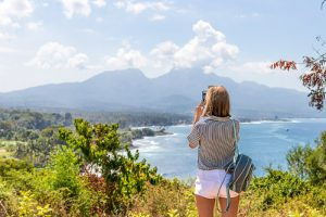 Six Steps To Becoming A More Sustainable Traveler