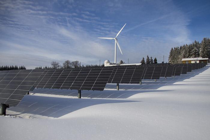 renewables surpassing