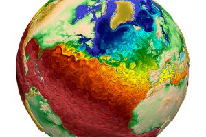 how climate models work
