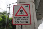 Accidents Lurk Behind Every Corner: This Is How To Think Ahead