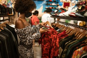 Why Fashion Knock-Offs Are Bad For The Environment