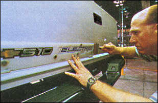 Chevrolet Photo