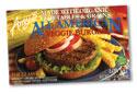 Veggie Burger Taste Test