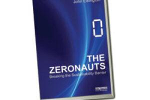 Rise of the Zeronauts