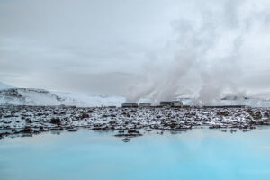 Geothermal Energy: Past, Present, and Future