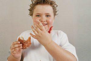 Childhood Obesity and Phthalates