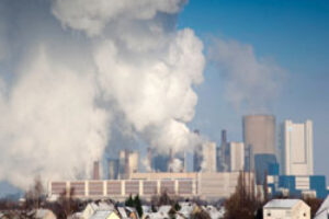 Air Pollution Holding Back Global Warming