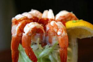 Safety Concerns Surround Gulf Seafood