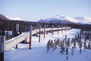 Saving Alaska Alaska's Oil-Rich National Petroleum Reserve Receives Federal Protection